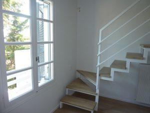 Ανακαίνιση σε κατοικία στις Σπέτσες